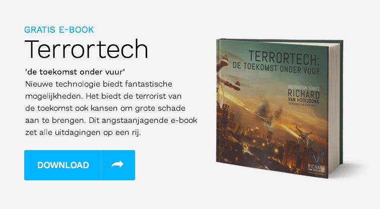 Terrortech de toekomst onder vuur