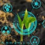 In de toekomst van de landbouw ondergaat elke stap van de food journey een transformatie