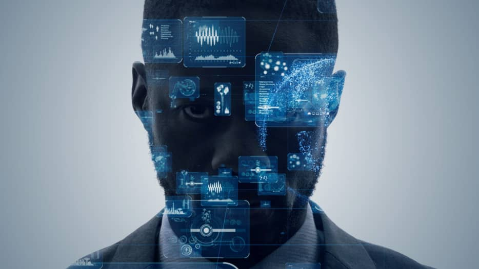 Algoritmen in de fout: een angstaanjagende toekomst?