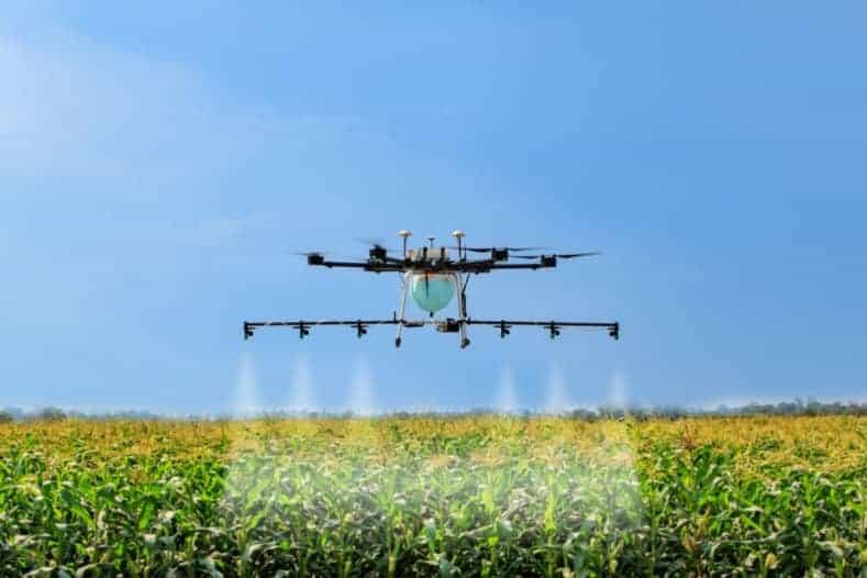 Digitale landbouw: innovatie voor het nieuwe normaal