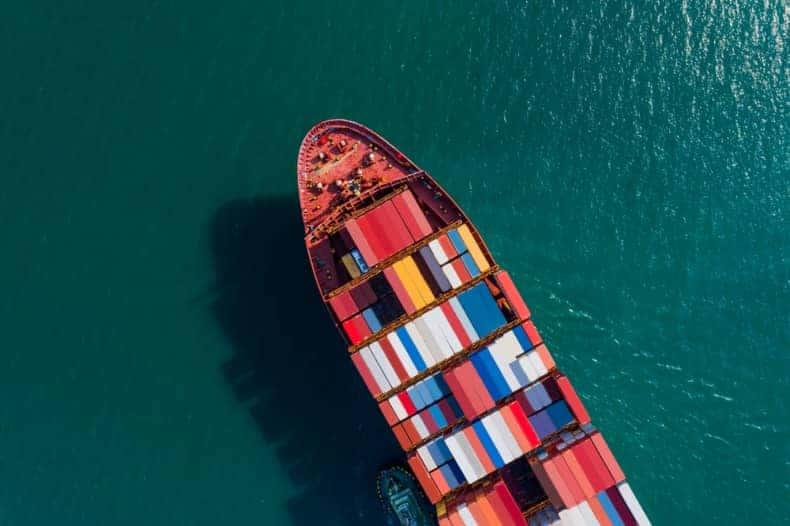 De innovatiemotor in de logistiek draait op volle toeren