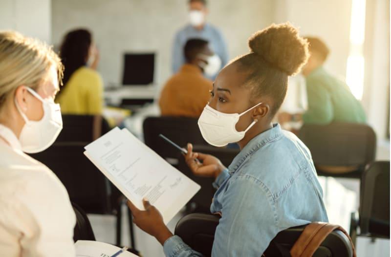 Pandemische disruptie: een ideale kans om het vervolgonderwijs te innoveren