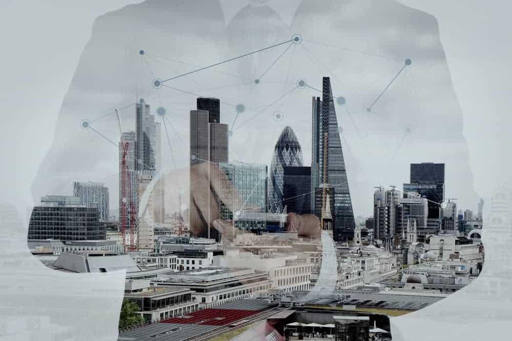 Top 10 fantastische slimme steden van de toekomst