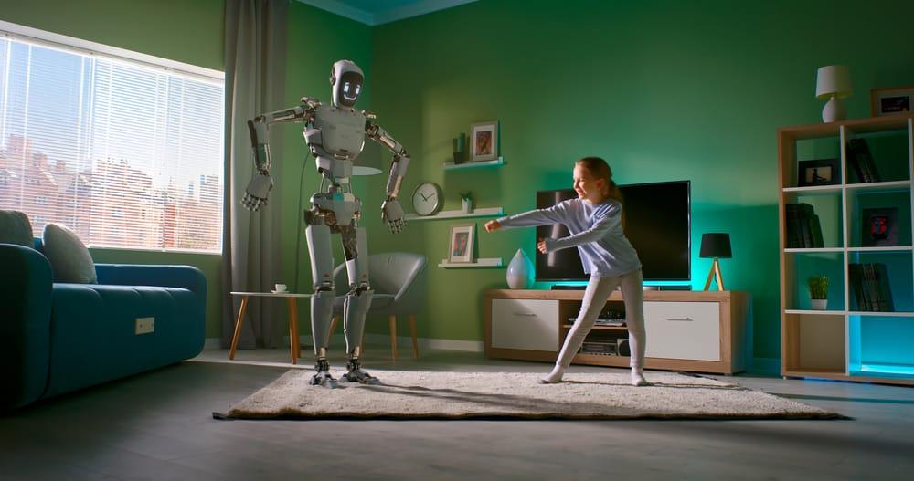 Hoe ziet het hightech lichaam van de toekomst eruit?