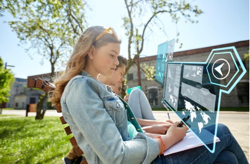 7 belangrijke trends in het onderwijs