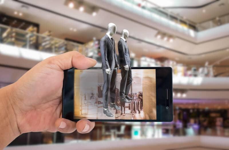 Virtual en augmented reality luiden nieuw marketingtijdperk in