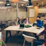 Back to business na de zomervakantie:                      8 innovatievoornemens